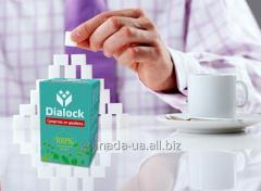 Dialock (Dialok) — a preparation from diabetes