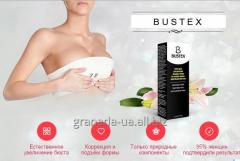 Bustex - cream for increase in a breas
