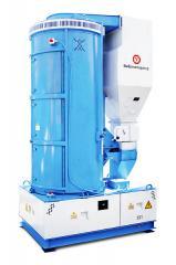 Separator vibrocentrifugal BTsSM to buy, Ukraine,