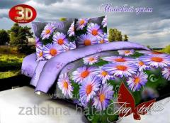 Double Sheet Blanket Cover of 180x220 Cm bedding