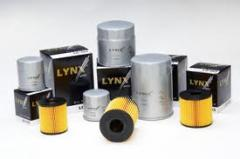 Oil filters for all cars TOKO, MAX, VIC, JP,