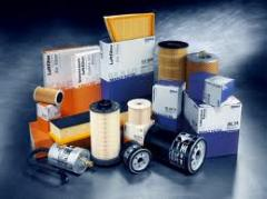 Fuel filters for all cars TOKO, MAX, VIC, JP,