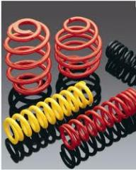 Springs automobile suspension brackets of LOVBY,