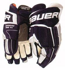 Хоккейные перчатки BAUER SUPREME One 60 для