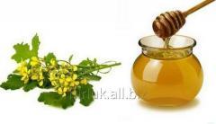 Mustard honey