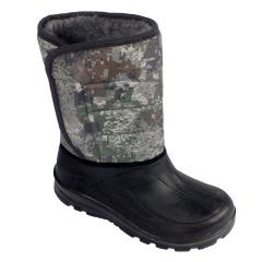 Footwear for hunting and fishing