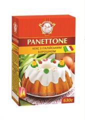Смесь для выпечки – Панеттон