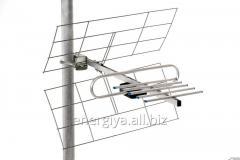 Antenna T2 ENERGY 0.5 m (6 e + 10.) - 10 dBi