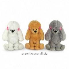 Plush toys