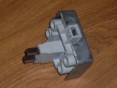 Generator brush holder (Khmelnytskyi), automobile