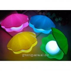 Lamps for children's rooms