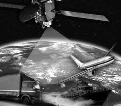 Satellite navigators, Kiev. GPS monitoring of