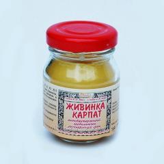 Massage cream Zhivinka Karpat 50-0002