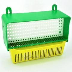 Pyltsesbornik plastic 3D 17-0001