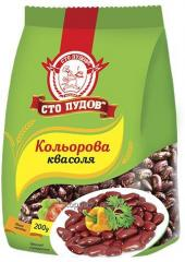 Haricot of color, 200 g