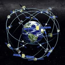 GPS navigation receivers. GPS monitoring and