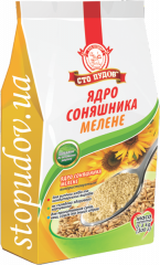Sunflower kernel ground, 300 g