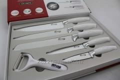 Набір ножів керамічних  SWITZN
