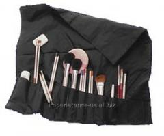 Bag for brushes