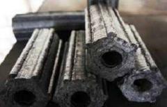 Charcoal briquettes Pini&Key