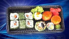 Ambalaj pentru sushi