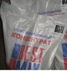 Комбикорм Best Mix (купить, продажа, ассортимент,