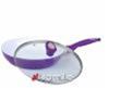 Am's frying pan of 28 cm viole