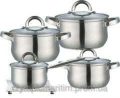 Sets of utensils