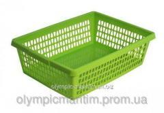 """Basket for storage of """"Velett"""""""