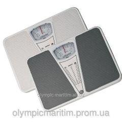 Mechanical personal scales of MR1810