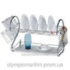 Crockery-dryers