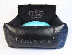 Car seat for dogs Corona, the article 306
