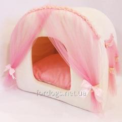 Lodge my charm pink  Lodge my charm cream with