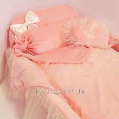 Bed royal peach  Bed royal peach, article of the
