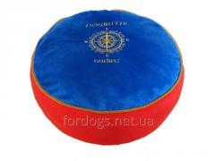 Star padded stool  Star padded stool, article 286