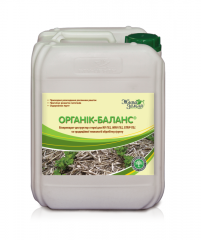 Organic-BALANS® - Biodestructor for no-till,