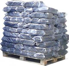 Briquettes peat for export (Export of torfobriket)