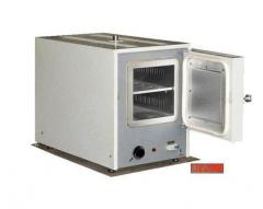 El horno eléctrico para el secamiento y prokalki de los electrodos СНОЛ-2.5.2/4 de soldar
