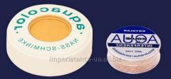 Make-up of Aquacolor Interferenz Kryolan 1142