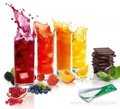 Пищевой ароматизатор «Красное питание»