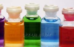 Пищевой ароматизаторМята перечная C конц.