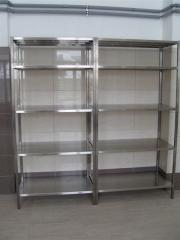 Rack for linen of UNIT®