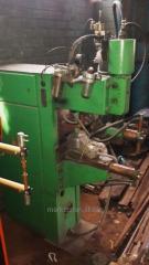 MT-2202-1 Car of contact welding, 1992