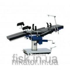 Automatic and hydraulic JY-D operating table