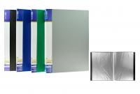 Дисплей-книга А4  40 файлов Economix 30604