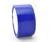 Скотч цветной синий      48mm*50y*40mkm 72шт/ящ