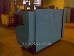 Copper steel water-heating automated KSVA-0,75