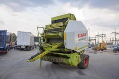 Press sorter rolled Claas Variant 280