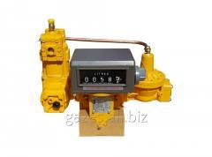 Расходомер механический счетчик Liquid-Controls /