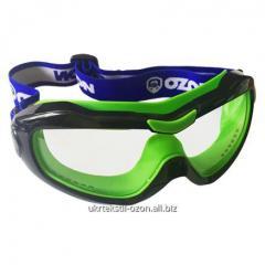 Goggles, art. 7-028